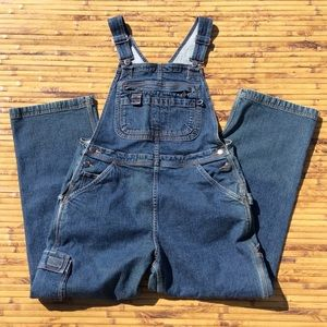 "Duluth Trading Co. Overalls Men's (waist 34"")"